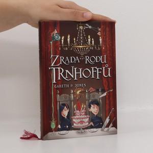 náhled knihy - Zrada rodu Trnhoffů