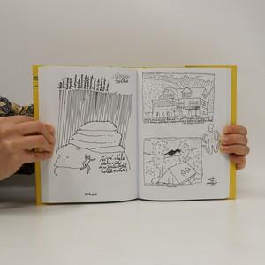 antikvární kniha Život v závorce, aneb, Prvobytně pospolná místa v Čechách, 2008
