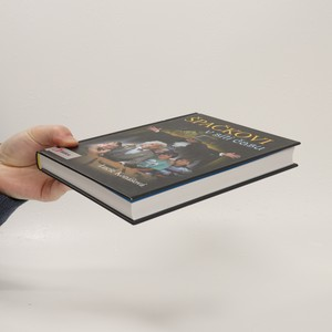 antikvární kniha Špačkovi v síti času, 2013