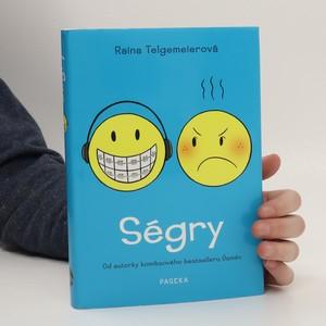 náhled knihy - Ségry