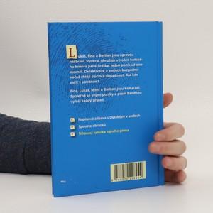 antikvární kniha Detektivové v sedlech. Hon na vyděrače, 2012