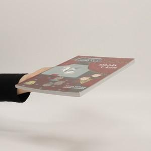 antikvární kniha Záhada v kině, 2013