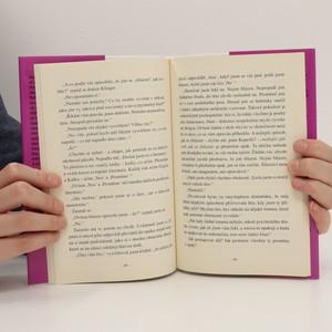 antikvární kniha Ňadro, 2015