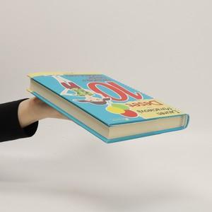 antikvární kniha Deset : neobyčejný deník obyčejné holky, 2012