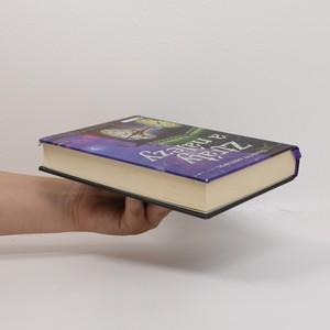 antikvární kniha Třináctý odstavec. Kniha 1, Ztráty a nálezy, 2017