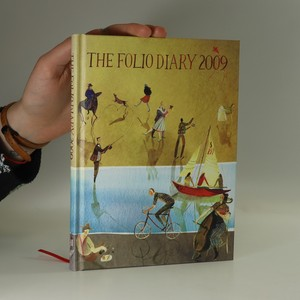 náhled knihy - The Folio Diary 2009