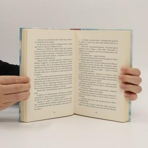 antikvární kniha Oliver : kocour, který zachránil Vánoce, 2016