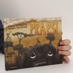 náhled knihy - Prapsi : jak přišli prapsi mezi lidi