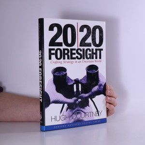 náhled knihy - 20/20 Foresight