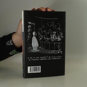antikvární kniha České obludy , 2010