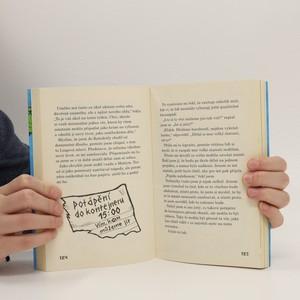 antikvární kniha Můj nejhorší školní rok : dostaňte mě odsud!, 2013