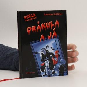 náhled knihy - Drákula a já