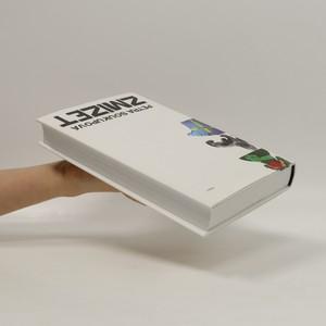antikvární kniha Zmizet, 2009