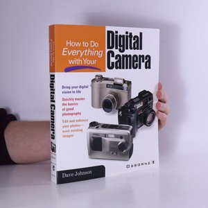 náhled knihy - How to do everything with your digital camera