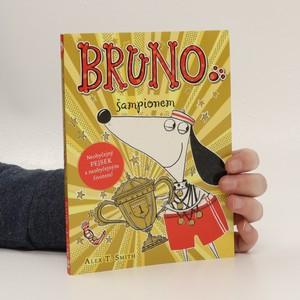 náhled knihy - Bruno šampionem (politá)