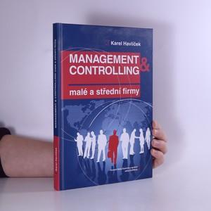 náhled knihy - Management & controlling : malé a střední firmy