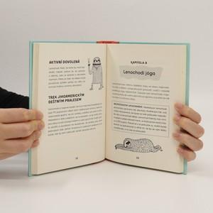 antikvární kniha Hoď se do klidu , 2019