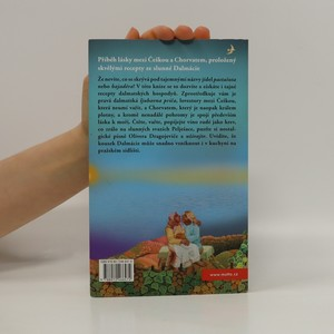 antikvární kniha Příručka jadranské snoubenky, 2012