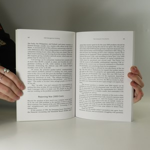antikvární kniha The Computer Time Bomb, 2000