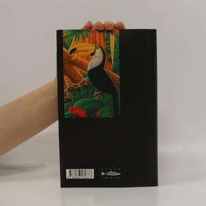 antikvární kniha Stařec, který četl milostné romány, 2000