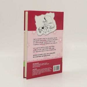 antikvární kniha Deník malé blondýnky. O prázdninách, 2013