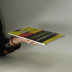 antikvární kniha PCI Compliance for Dummies, neuveden
