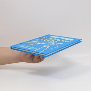 antikvární kniha Davidův dům - Lidské tělo, 2010