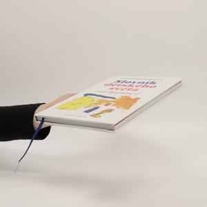 antikvární kniha Slovník dětského světa, aneb, Rozumíme si?, 2006