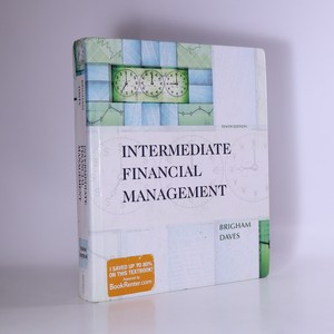 náhled knihy - Intermediate financial management