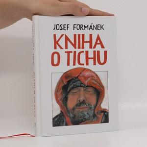 náhled knihy - Kniha o tichu