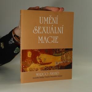 náhled knihy - Umění sexuální magie
