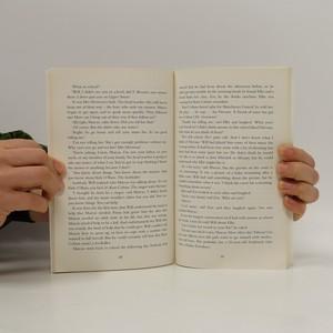 antikvární kniha About a Boy, 2003