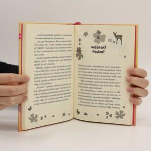 antikvární kniha Zvířecí nemocnice - Srnče v nouzi, 2013