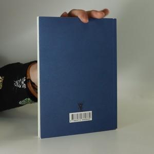 antikvární kniha Rozházení chodci, 2013