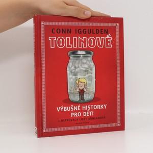 náhled knihy - Tolinové : výbušné historky pro děti