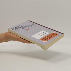 antikvární kniha Paradeník, aneb, Jak jsem spadla z hrušky, 2014