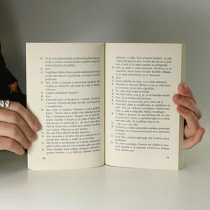 antikvární kniha O budoucnosti lidstva , neuveden