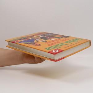 antikvární kniha Velká kniha pro malé mistry (vzorový arch), 1995