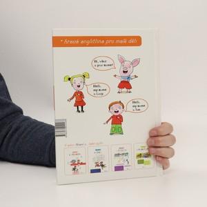 antikvární kniha Hraní s angličtinou, 2012