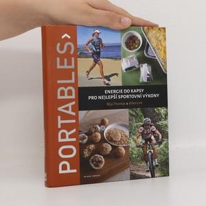 náhled knihy - Portables : energie do kapsy pro nejlepší sportovní výkony