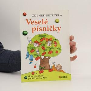 náhled knihy - Veselé písničky hry s písničkami pro děti od 5 do 9 let