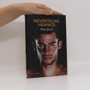 náhled knihy - Neviditelná hranice
