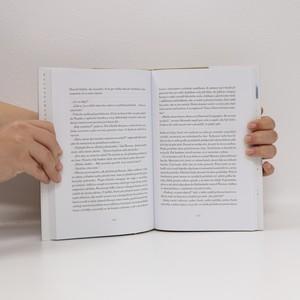 antikvární kniha Neviditelná hranice, 2015