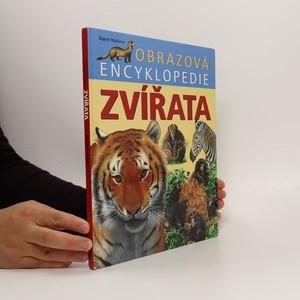 náhled knihy - Obrazová encyklopedie zvířata