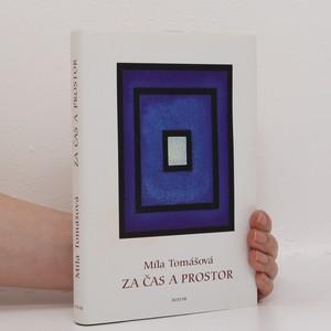 náhled knihy - Za čas a prostor