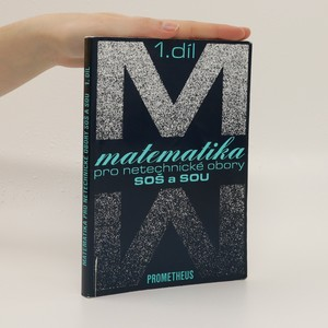 náhled knihy - Matematika pro netechnické obory SOŠ a SOU, 1. díl
