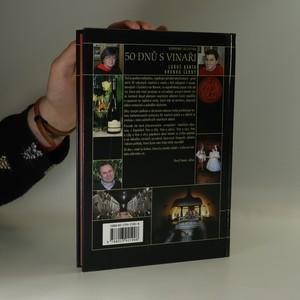 antikvární kniha 50 dnů s vinaři, 2004