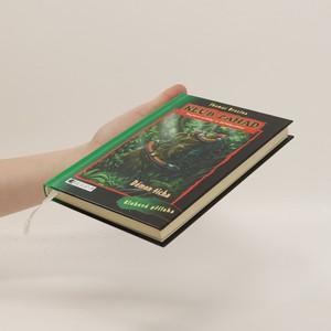 antikvární kniha Démon ticha. Klub záhad (s lupou), 2005
