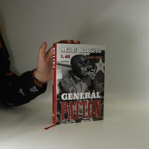 náhled knihy - Generál Patton. 1. díl