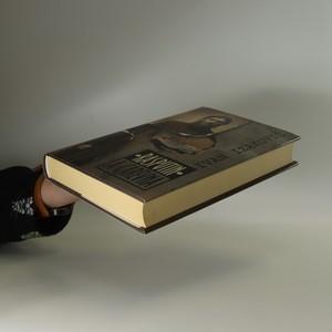 antikvární kniha Rasputin a carevna, 2003